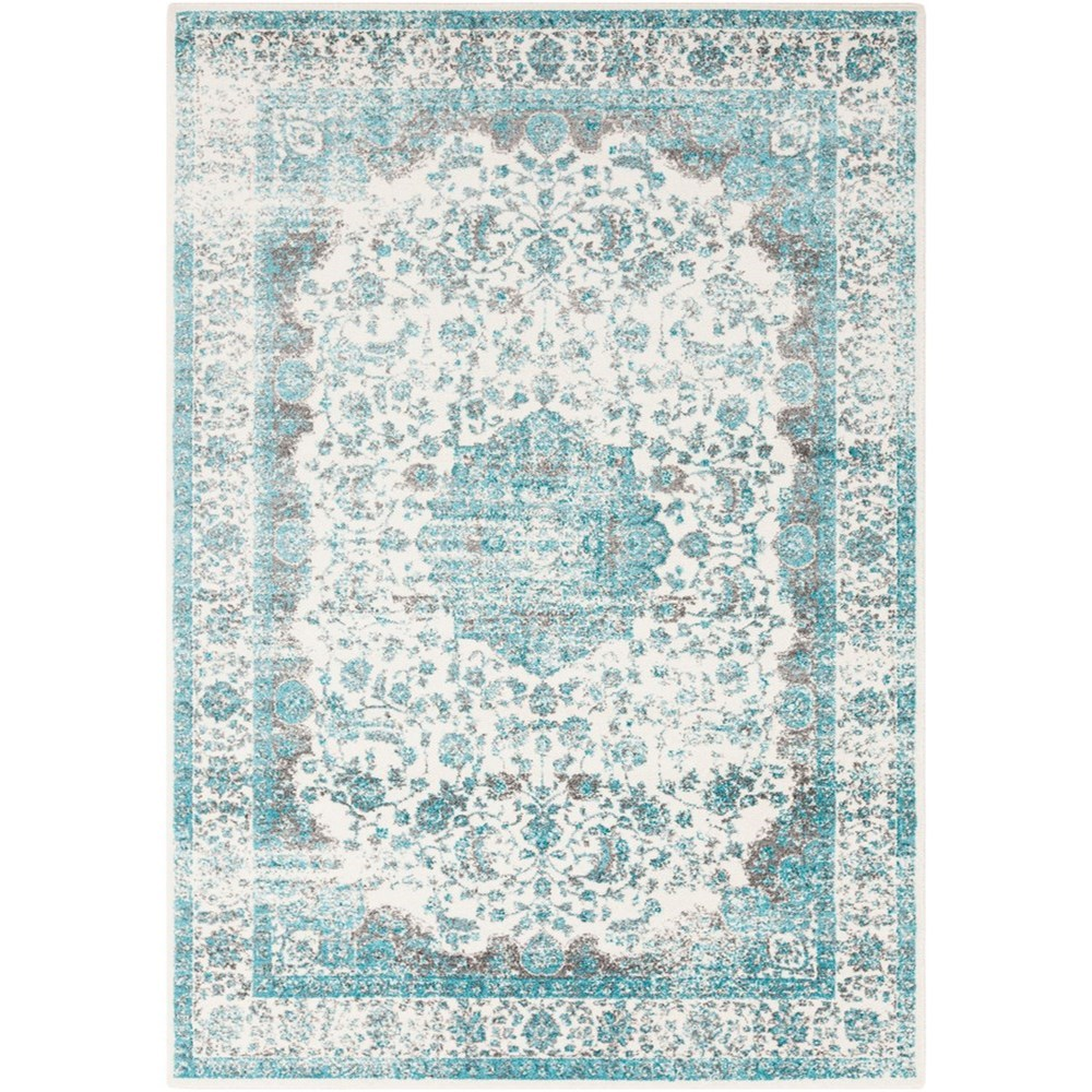 "Aberdine 2'2"" x 3' Rug by Surya at Fashion Furniture"