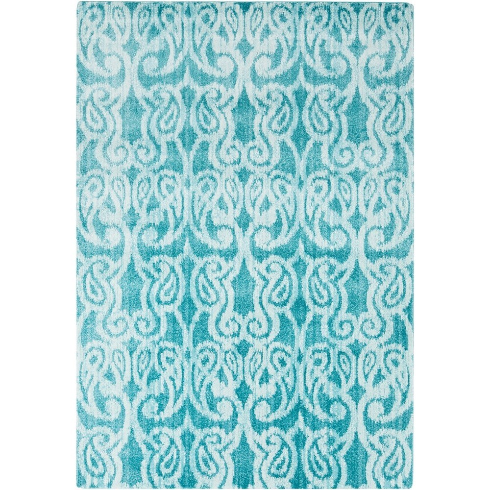 "Aberdine 5'2"" x 7'6"" Rug by Surya at Upper Room Home Furnishings"