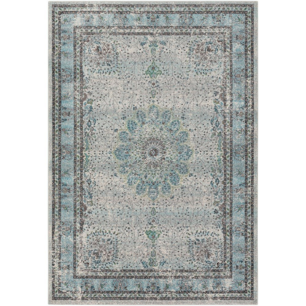 "Aberdine 5' 2"" x 7' 6"" Rug by Surya at Suburban Furniture"
