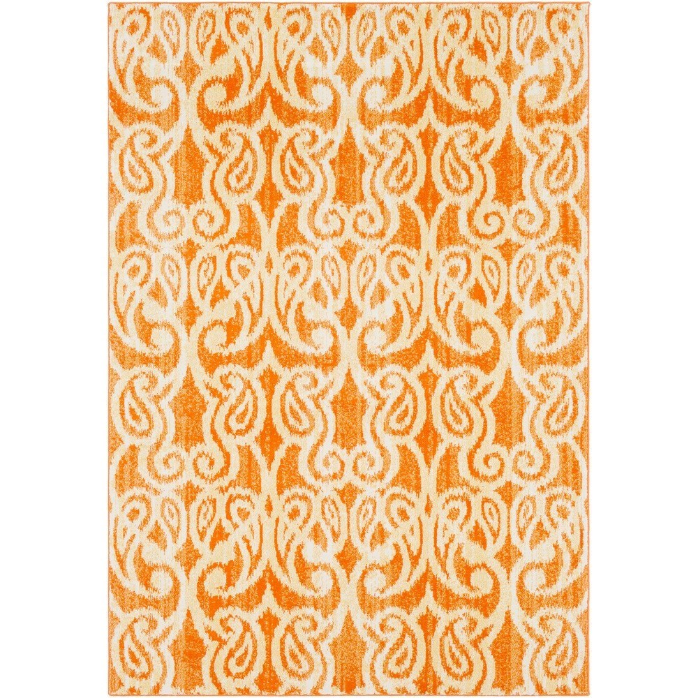 "Aberdine 5'2"" x 7'6"" Rug by Surya at Corner Furniture"