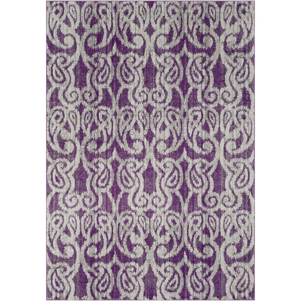 "Aberdine 7'6"" x 10'6"" Rug by Ruby-Gordon Accents at Ruby Gordon Home"