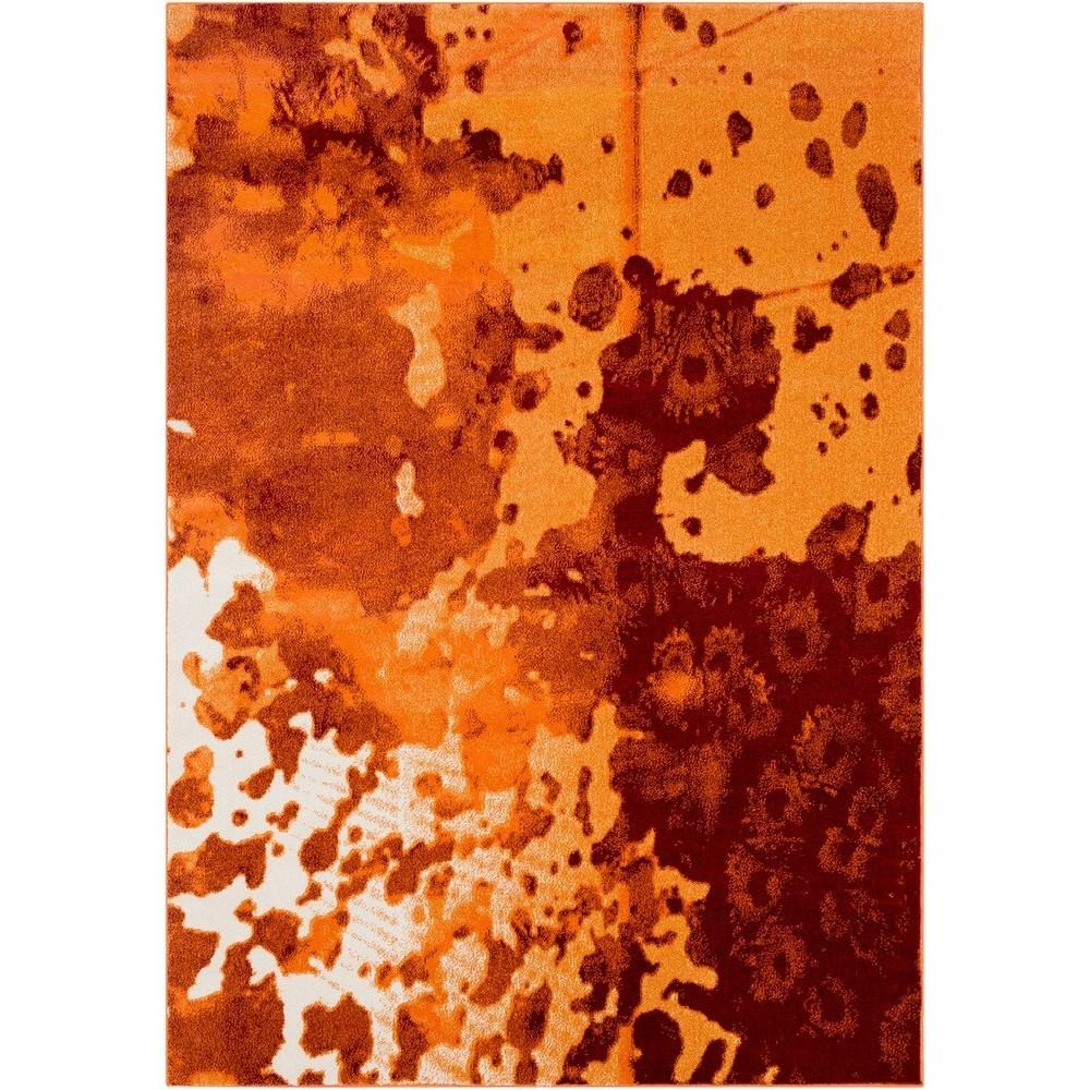 "Aberdine 7'6"" x 10'6"" Rug by Surya at Dream Home Interiors"