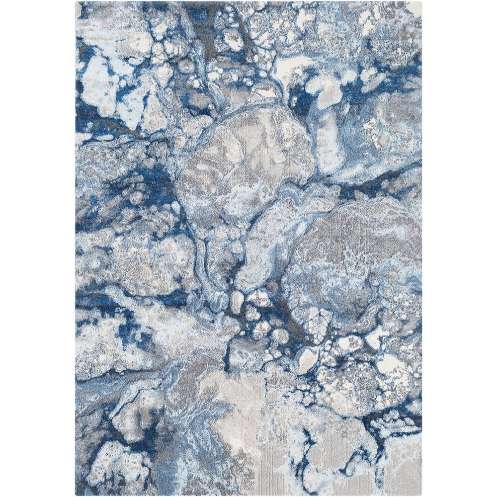 "Aberdine 5'2"" x 7'6"" Rug by 9596 at Becker Furniture"