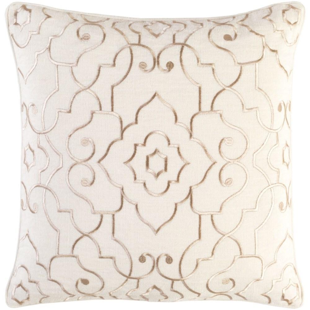 Adagio Pillow by Surya at Suburban Furniture