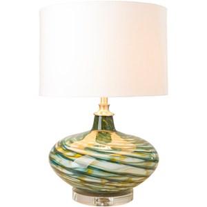 18 x 18 x 27.5 Table Lamp
