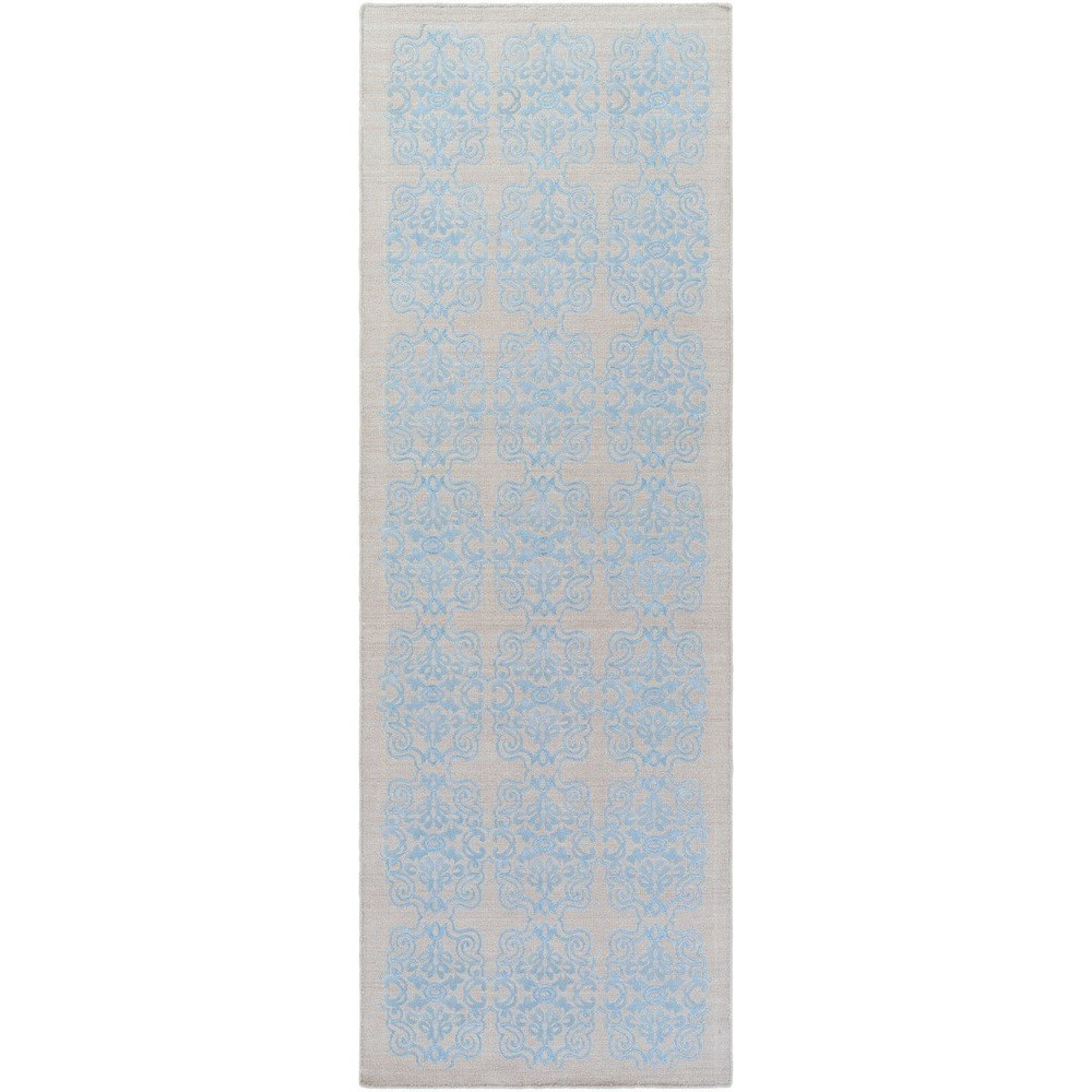 "Adeline 2'6"" x 8' Runner Rug by Surya at Suburban Furniture"