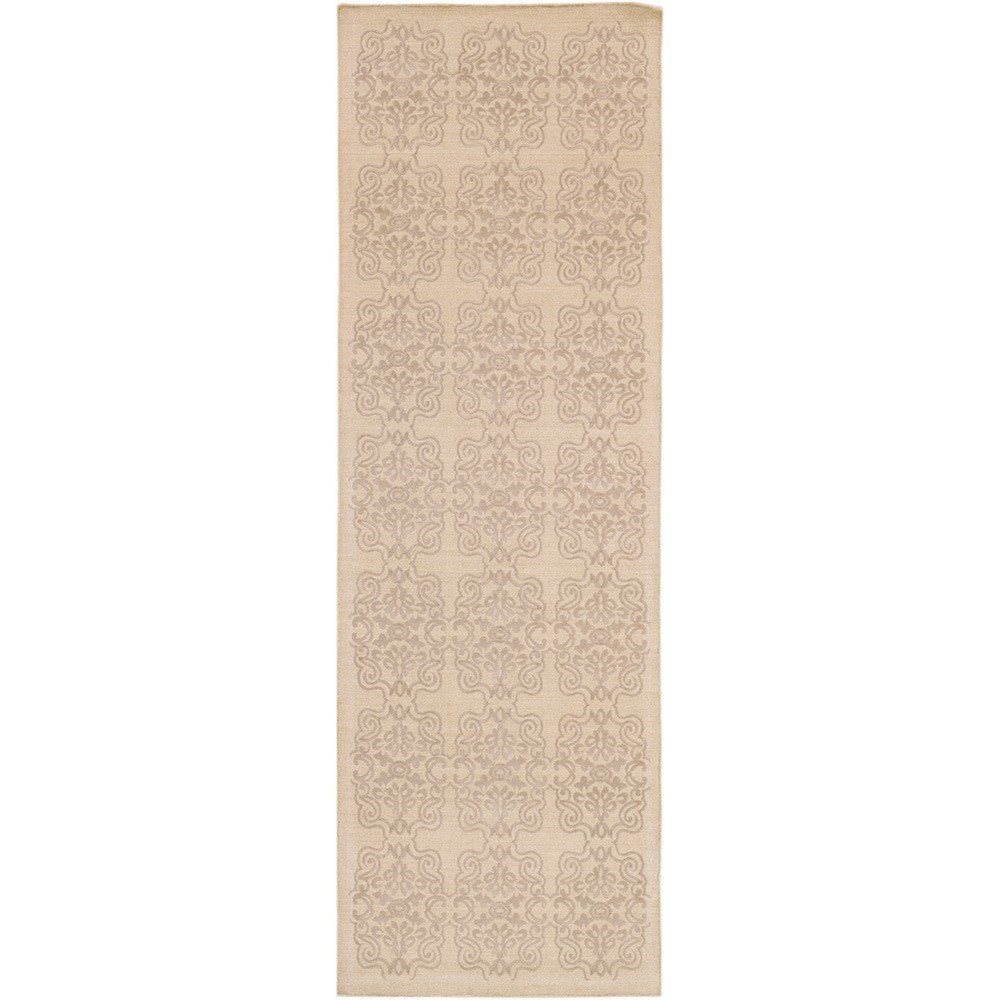 "Adeline 2'6"" x 8' Runner Rug by 9596 at Becker Furniture"