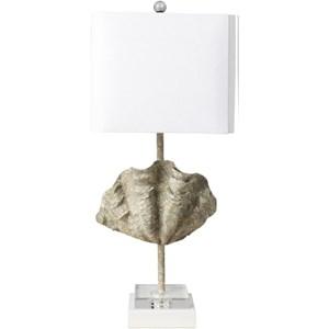 12 x 12 x 29 Table Lamp
