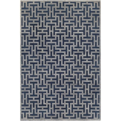 "Aesop 6'9"" x 9'6"" Rug by 9596 at Becker Furniture"