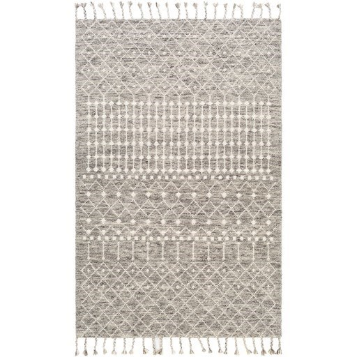 "Agadir 5' x 7'6"" Rug by Ruby-Gordon Accents at Ruby Gordon Home"