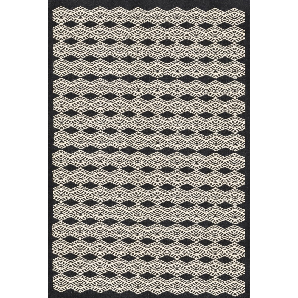 "Agostina 5' x 7'6"" Rug by 9596 at Becker Furniture"