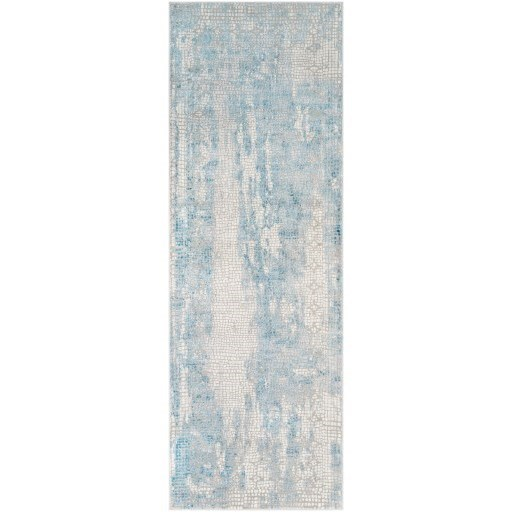 "Aisha 5'3"" x 7'3"" Rug by 9596 at Becker Furniture"