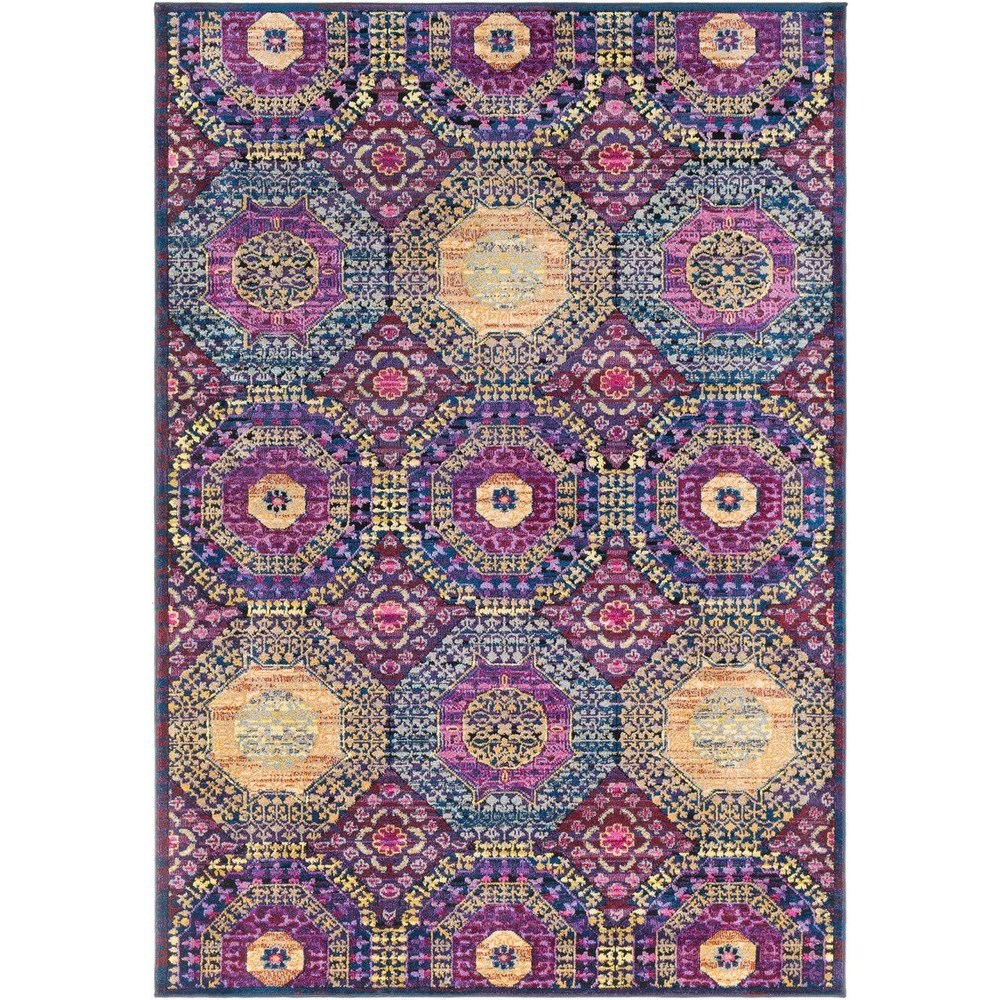 "Alchemy 2'7"" x 7'3"" Runner by 9596 at Becker Furniture"