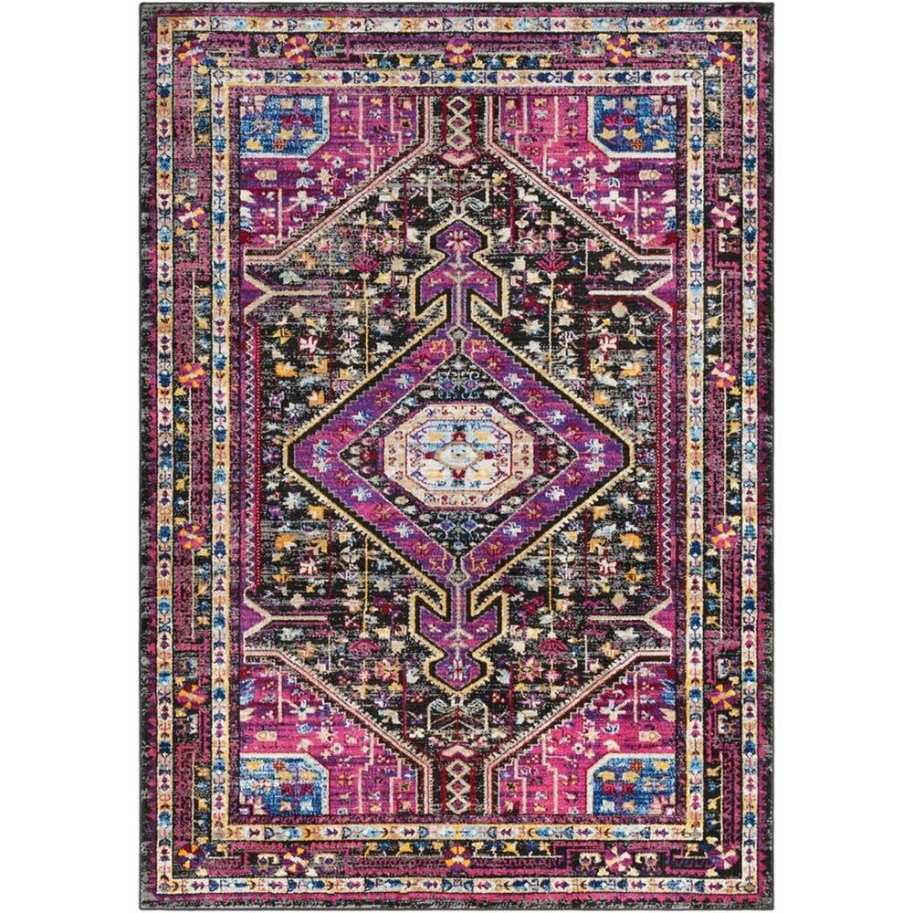 """Alchemy 3'11"""" x 5'7"""" Rug by Surya at Wayside Furniture"""