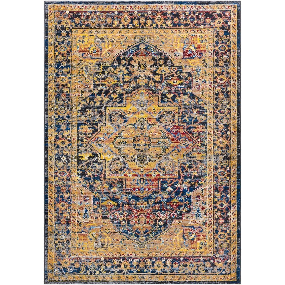 """Alchemy 7'10"""" x 10' Rug by 9596 at Becker Furniture"""