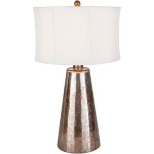 18 x 18 x 31.25 Portable Lamp