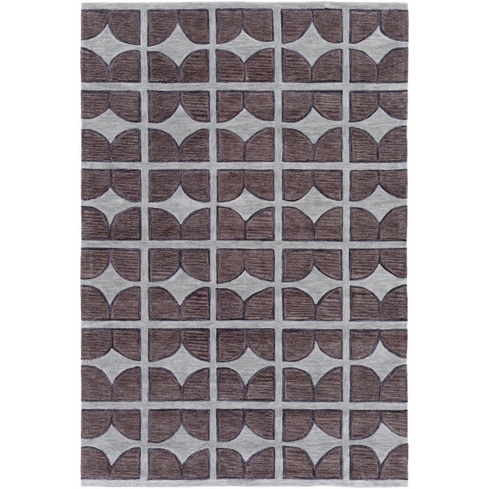 Alexandra 8' x 10' Rug by Ruby-Gordon Accents at Ruby Gordon Home