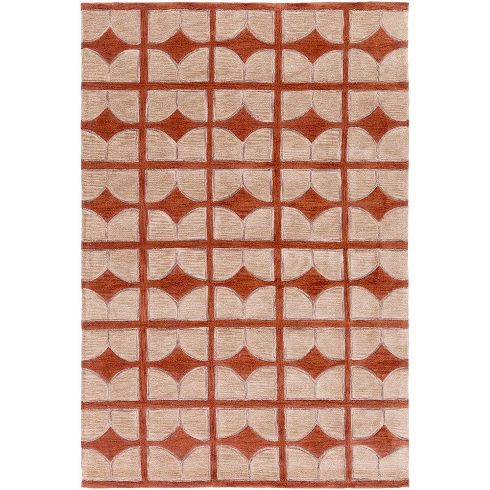 Alexandra 2' x 3' Rug by Surya at Esprit Decor Home Furnishings