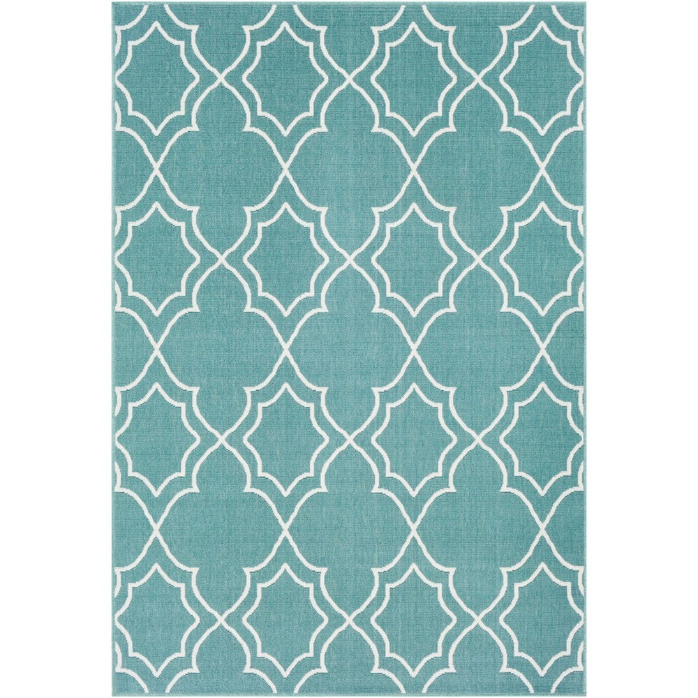 "Alfresco 7'6"" x 10'9"" Rug by Ruby-Gordon Accents at Ruby Gordon Home"