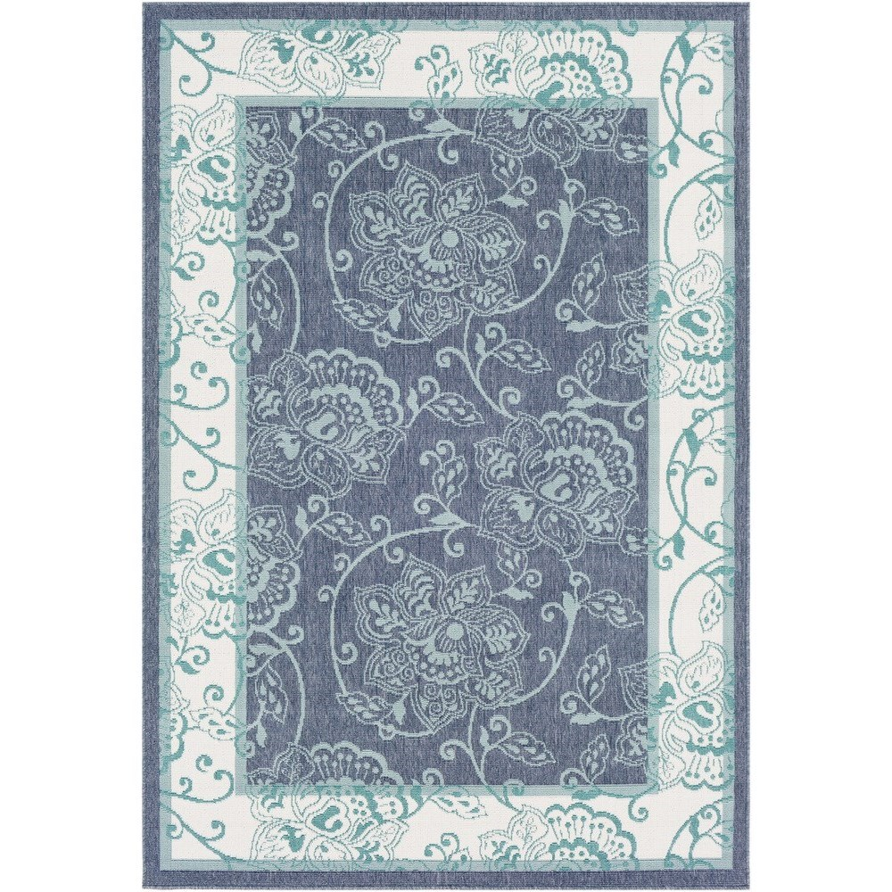"Alfresco 2'3"" x 4'6"" Rug by Surya at Rooms for Less"