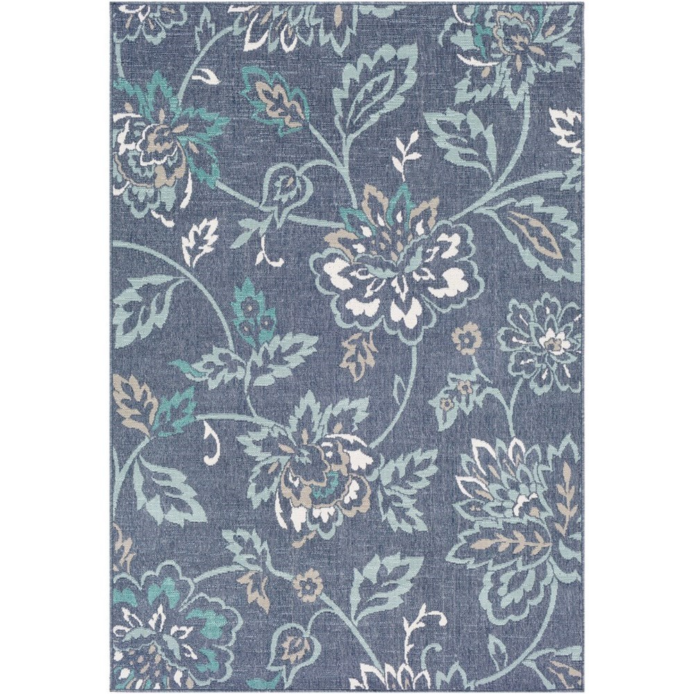 """Alfresco 5'3"""" x 7'6"""" Rug by Surya at SuperStore"""