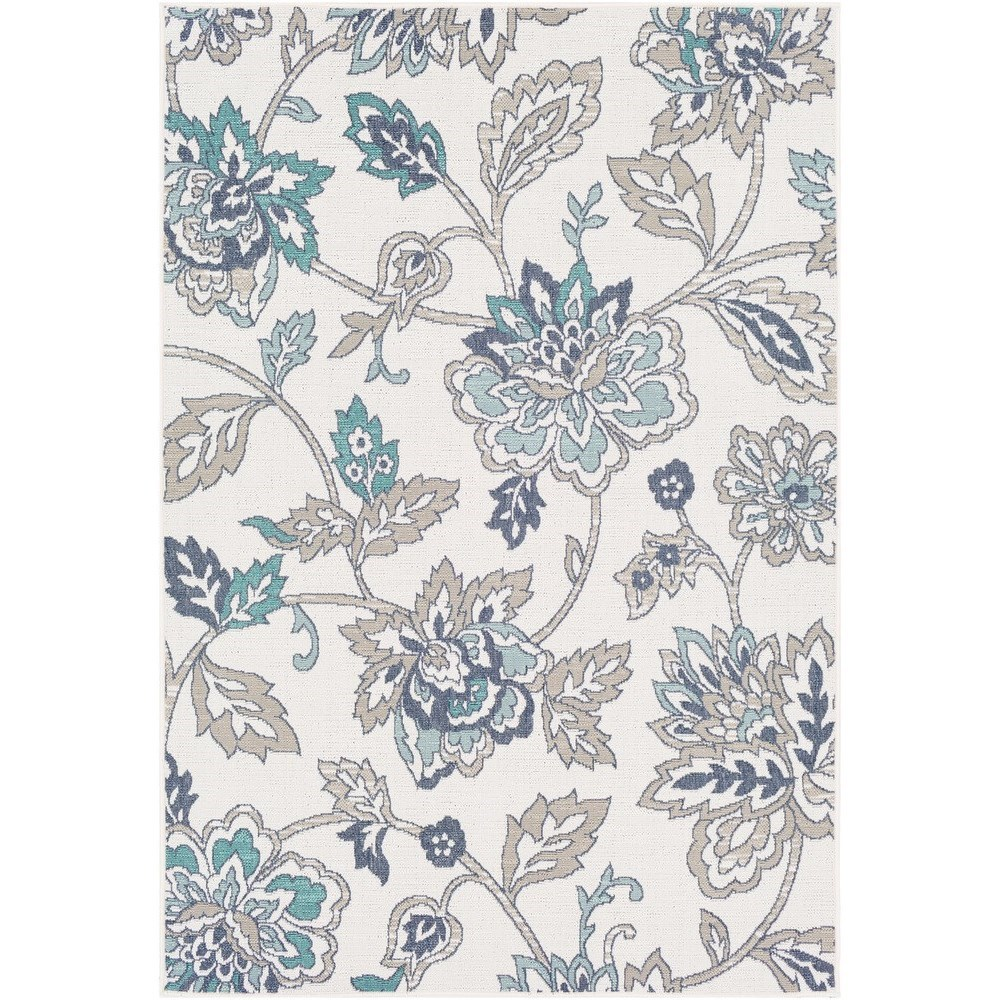 "Alfresco 2'3"" x 4'6"" Rug by Surya at Fashion Furniture"