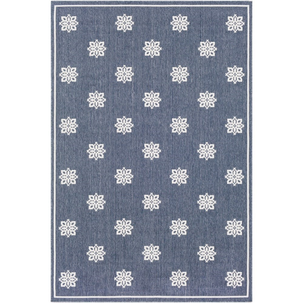 """Alfresco 7'6"""" x 10' 9"""" Rug by Surya at SuperStore"""