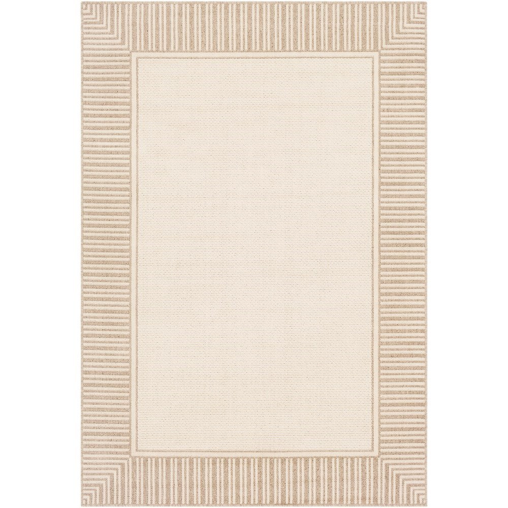 "Alfresco 2'3"" x 7'9"" Runner by Surya at Suburban Furniture"