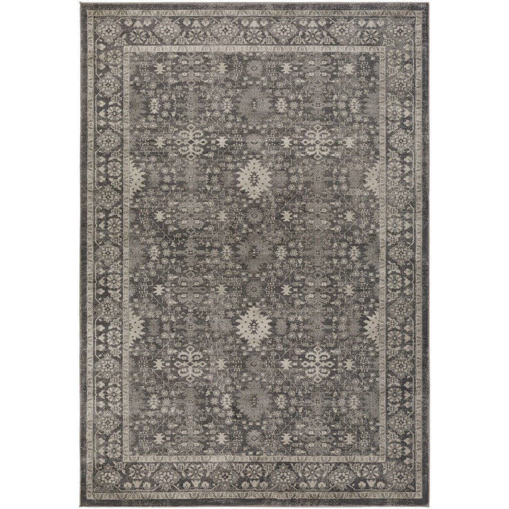 "Allegro 2'2"" x 3' Rug by Surya at Lagniappe Home Store"