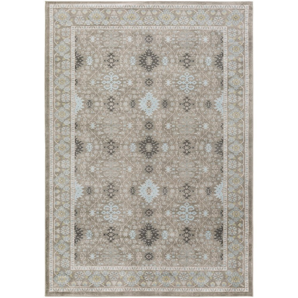 "Allegro 2'2"" x 3' Rug by Surya at Suburban Furniture"