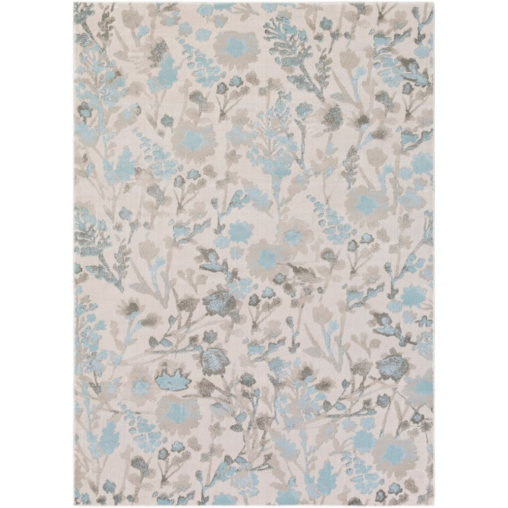 "Allegro 7'6"" x 10'6"" Rug by Surya at Suburban Furniture"