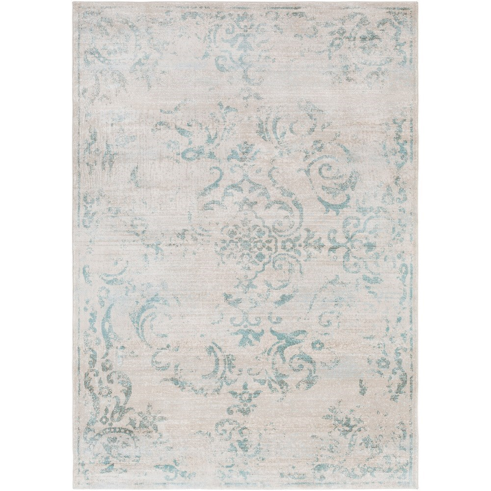 "Allegro 2'2"" x 3' Rug by Surya at SuperStore"