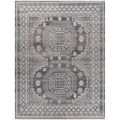 Almeria 6' x 9' Rug by 9596 at Becker Furniture