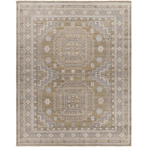"Almeria 8'10"" x 12' Rug by Surya at Dream Home Interiors"