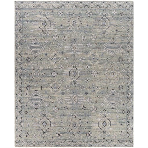 Almeria 2' x 3' Rug by 9596 at Becker Furniture