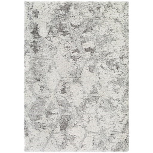 "Alta Shag 5'3"" x 7' Rug by Surya at SuperStore"