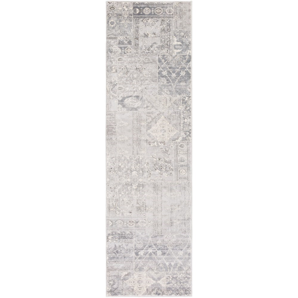 """Amadeo 2'3"""" x 7'10"""" Runner Rug by 9596 at Becker Furniture"""