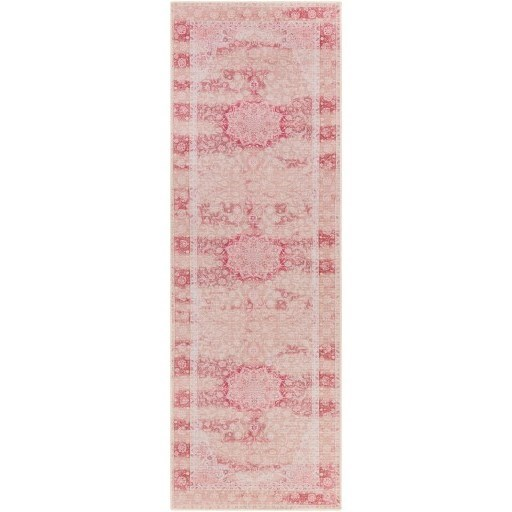 """Amelie 2'7"""" x 7'10"""" Rug by 9596 at Becker Furniture"""