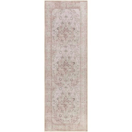"Amelie 6'7"" x 9' Rug by Ruby-Gordon Accents at Ruby Gordon Home"