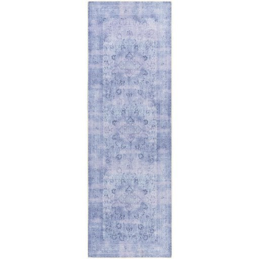 """Amelie 5'3"""" x 7'3"""" Rug by 9596 at Becker Furniture"""