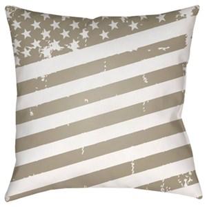 9277 x 19 x 4 Pillow