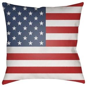 9253 x 19 x 4 Pillow