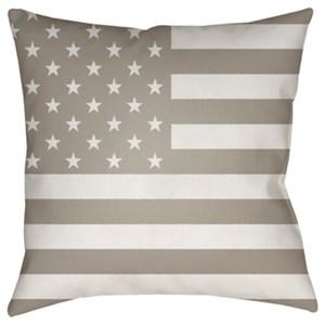 9259 x 19 x 4 Pillow
