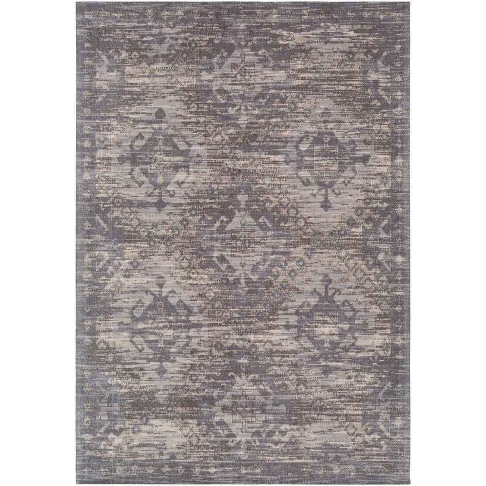 """Amsterdam 5' x 7'6"""" Rug by 9596 at Becker Furniture"""