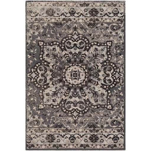 Amsterdam 8' x 10' Rug by Surya at Miller Waldrop Furniture and Decor