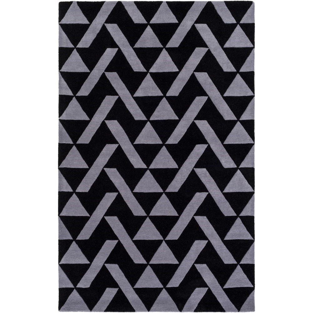 Anagram 2' x 3' Rug by Ruby-Gordon Accents at Ruby Gordon Home