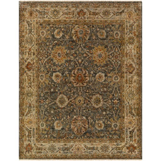 Anatolia 6' x 9' Rug by 9596 at Becker Furniture