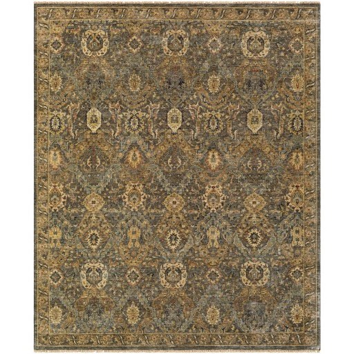 Anatolia 9' x 12' Rug by 9596 at Becker Furniture