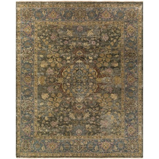 Anatolia 6' x 9' Rug by Ruby-Gordon Accents at Ruby Gordon Home