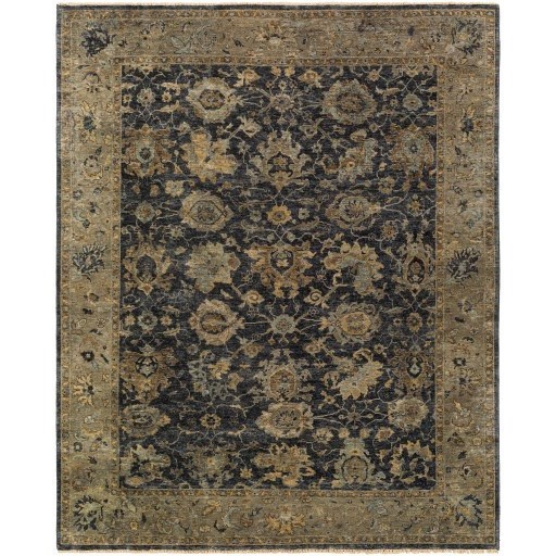 Anatolia 9' x 12' Rug by Surya at SuperStore